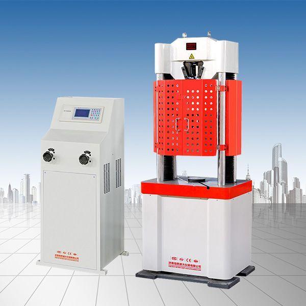 WE-1000/1000KN数显液压万能试验机
