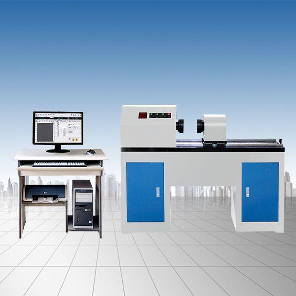 微机控制全自动扭转试验机