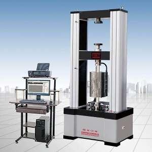 橡胶塑料高低温拉伸试验机