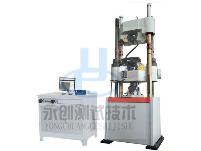 液压万能材料试验机使用之前的准备工作有哪些