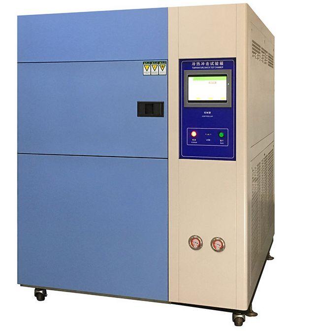 冷热冲击试验箱压缩机冷却不足所造成的影响