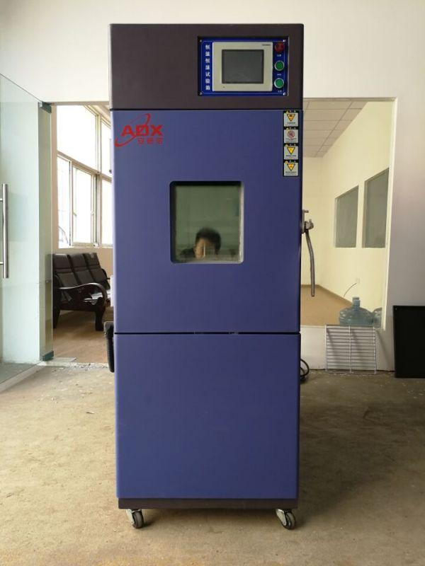 恒温恒湿试验箱在嵌入式技术产品中应用